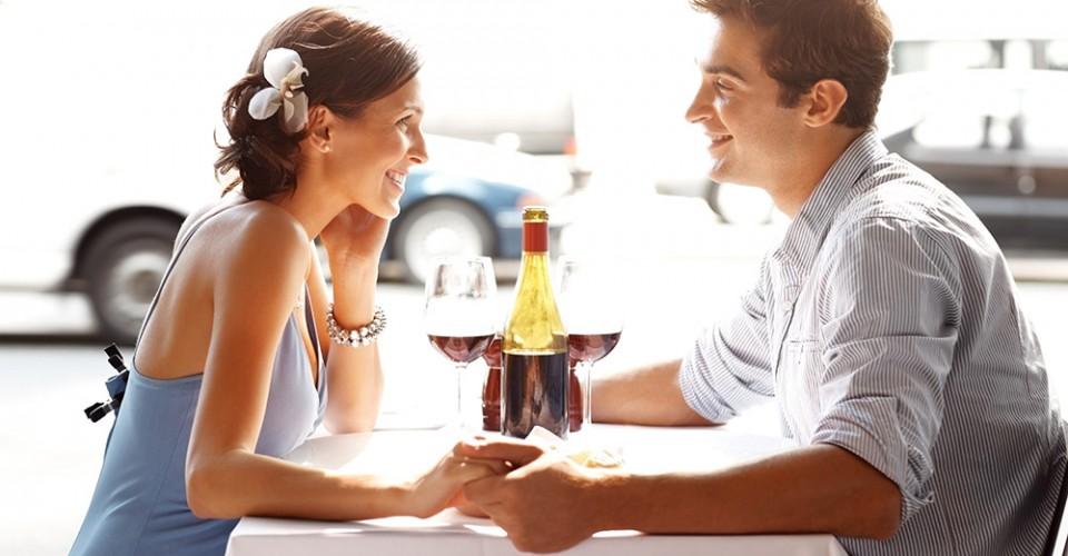 Speed dating brazil