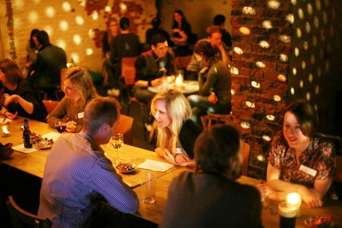 speed dating i ljusterö- kulla kristianstad mötesplatser för äldre
